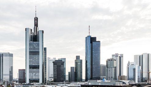 Banken unterliegen strenger Regulierung