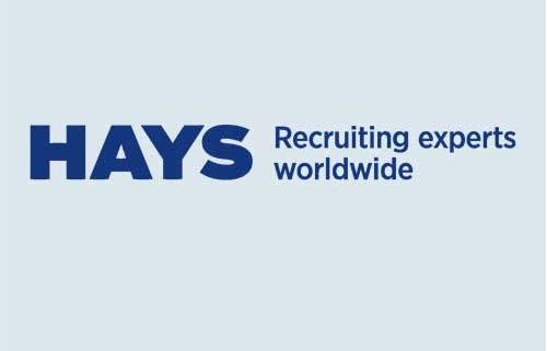 Logo Hays AG